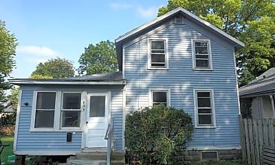 Building, 633 Davis St, 0