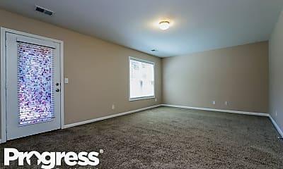 Living Room, 2087 Peach Shoals Cir, 1