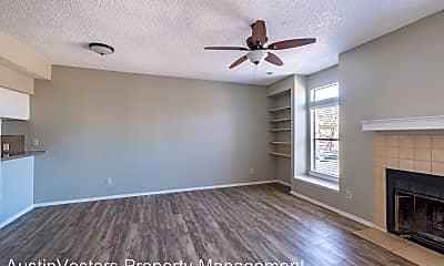 Living Room, 5305 Indio Cove, 0