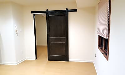 Bedroom, 1421 Spruce Street, 2