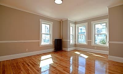 Living Room, 205 Highland Ave, 1