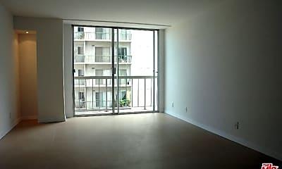 Living Room, 10751 Wilshire Blvd 603, 1