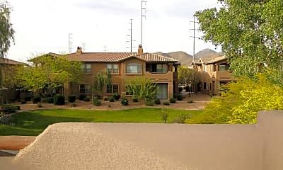 Building, 11500 E Cochise Dr, 1