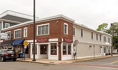 Building, 50 Maple St 6, 0
