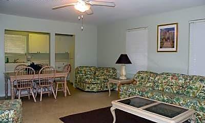 Living Room, 712 Florida A1A, 0