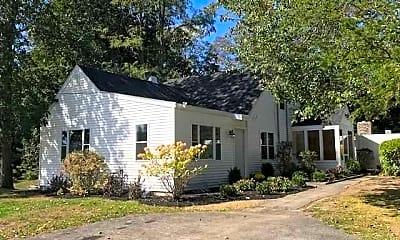 Building, 307 Titusville Rd, 1