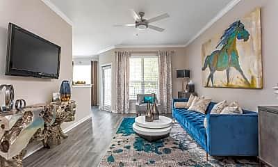Living Room, Oxmoor, 0