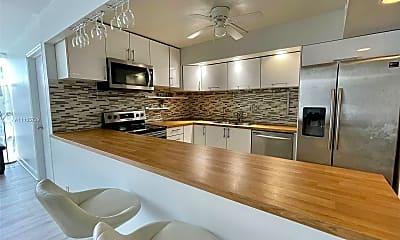 Kitchen, 2101 Atlantic Shores Blvd 320, 0