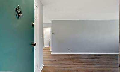 Bedroom, 3008 S Abingdon St C2, 2