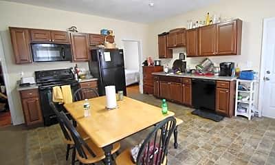 Kitchen, 79 Ring St, 0