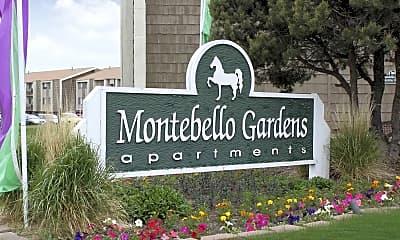 Montebello Gardens, 2
