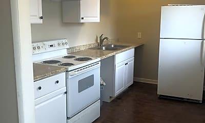 Kitchen, 3901 Delaware Ave, 1
