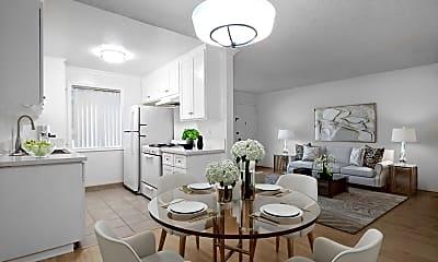 Dining Room, 440 Raymond Ave, 1