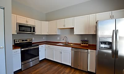 Kitchen, 118 N State Ave, 1