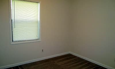 Bedroom, 3660 Neuse Blvd, 2