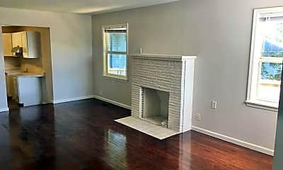 Living Room, 1516 N 100th St, 1