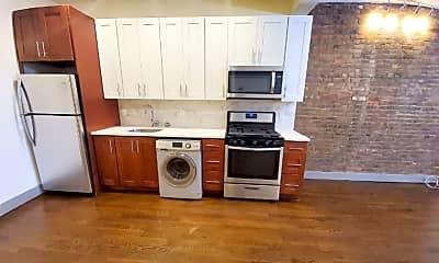 Kitchen, 180 Malcolm X Blvd, 1