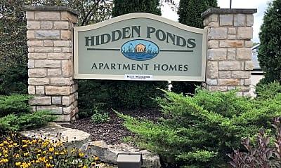 Hidden Ponds Apartments, 1