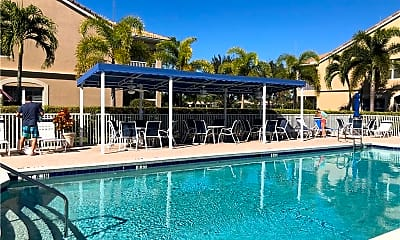 Pool, 6854 Sterling Greens Dr, 2