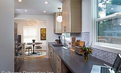 Kitchen, 323 63rd St, 1