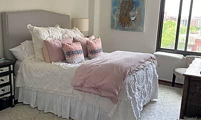 Bedroom, 1301 20th Street, NW, Apt 806, 2