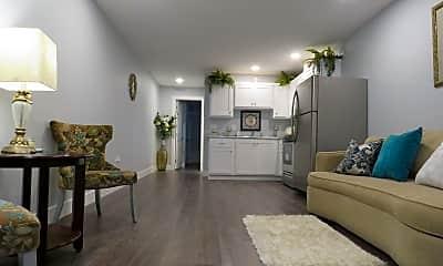 Living Room, 3845 Hessen Cassel Rd, 1