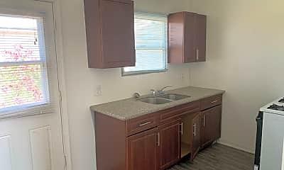 Kitchen, 736 E Turney Ave, 2