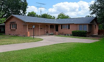 Building, 2607 Glendale Dr, 0