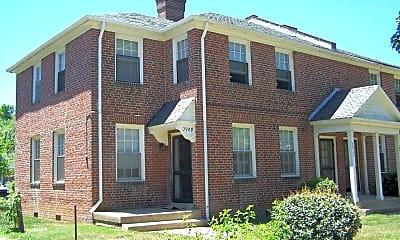 Building, 3913 Cutshaw Ave, 0