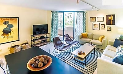 Living Room, 101 Crandon Blvd 269, 0