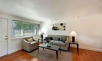 Living Room, 234 SW 305th St, 1