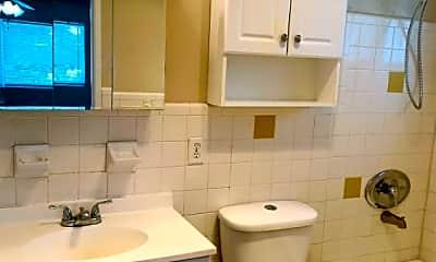 Bathroom, 3049 NW 9th Ave, 2