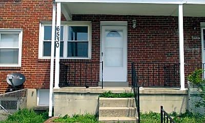 Building, 6530 Riverview Ave, 0