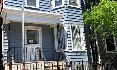 Building, 162 Parker St, 0