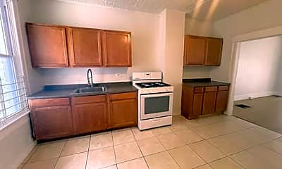 Kitchen, 3114 McElderry St, 1