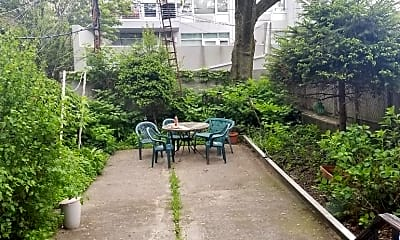 Patio / Deck, 283 22nd St, 0