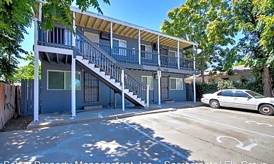 Building, 2394 Oakmont St, 0