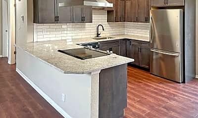 Kitchen, 4505 W Alaska Pl, 1