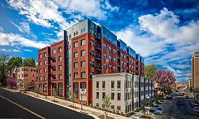 Building, 1411 Key Blvd 408, 0