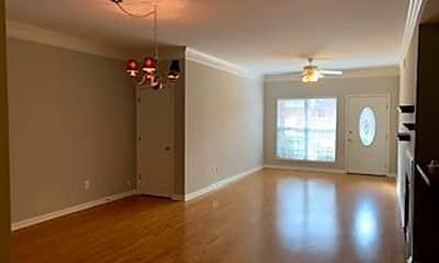 Living Room, 10305 Dorsey Village Dr, 1