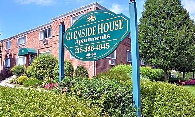 Glenside House, 0