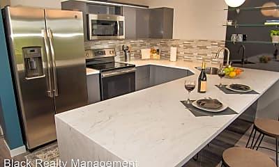 Kitchen, 1224 W Riverside Ave, 0