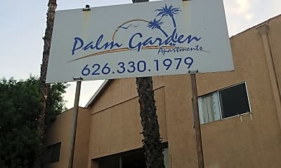 Palm Gardens, 1