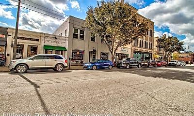 Building, 215 Princess Street Unit B, 2