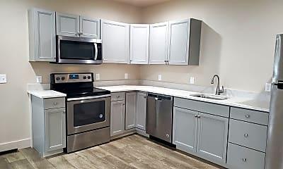 Kitchen, 134 E Lemon St, 0