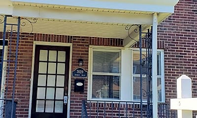 Building, 7029 Dunbar Rd, 0