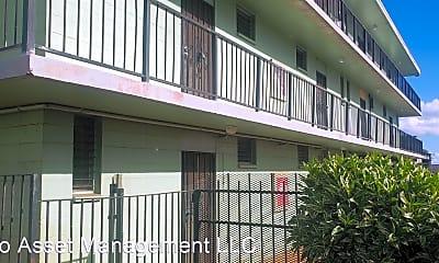 Building, 94-99 Waipahu St, 0