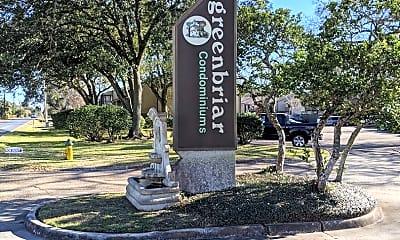Community Signage, 220 Doucet Rd, 0