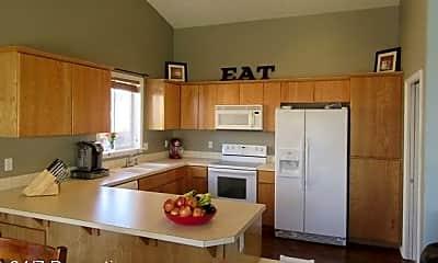 Kitchen, 739 Kelsey Loop, 1