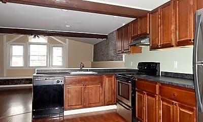 Kitchen, 14 Broad St, 1